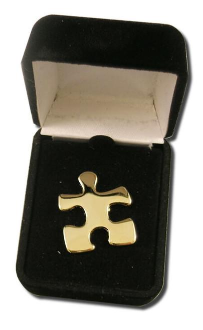 Deluxe Velour Jewelry Presentation Box