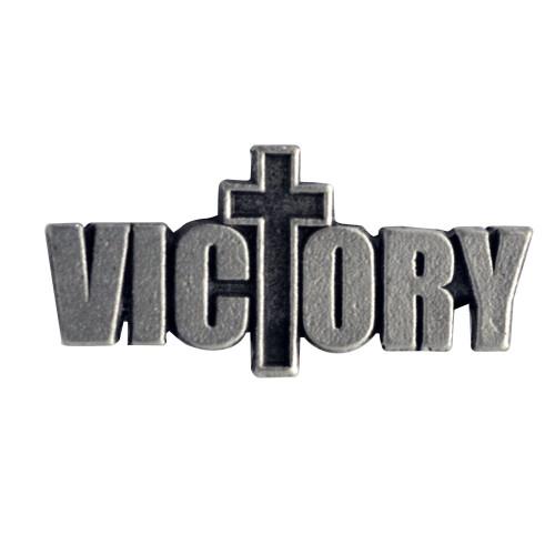 Victory Lapel Pin