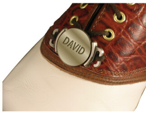 Personalized Golf Shoe Marker