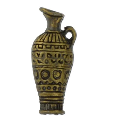 Vase Lapel Pin