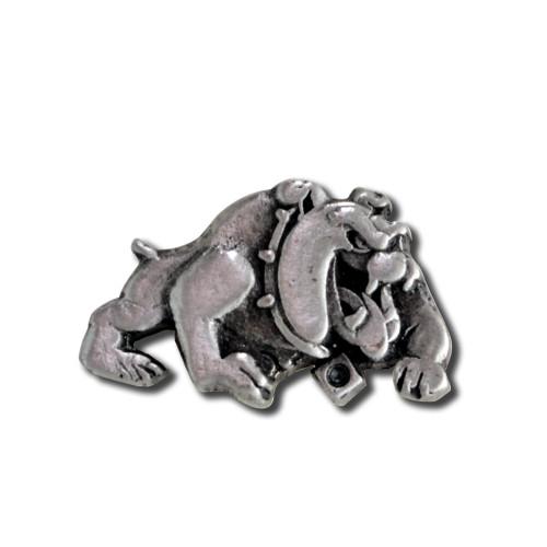 L16 - Bulldog Lapel Pin