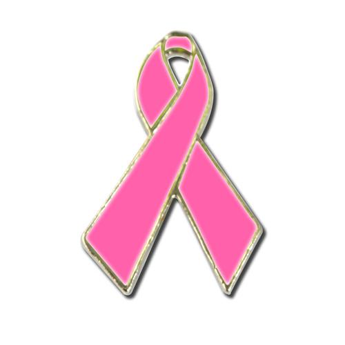 N30 Breast Cancer Awareness Pin