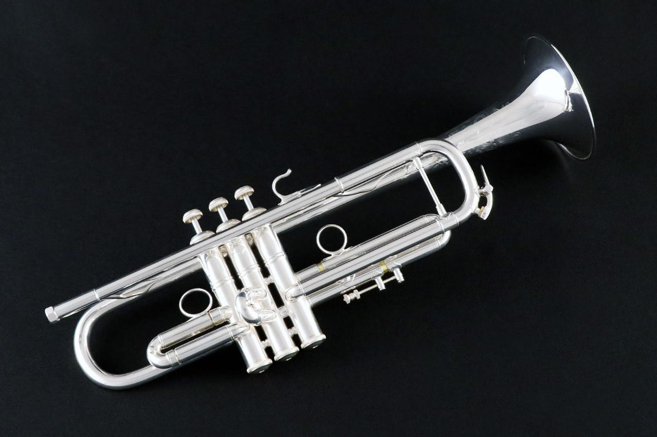 Bach Lr19043b Stradivarius Series Bb B Flat Trumpet Shop