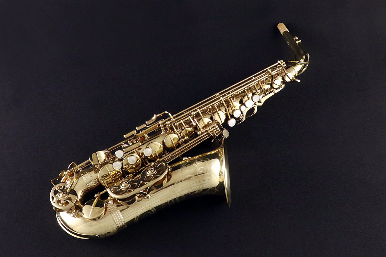 Phenomenal Used Buffet S1 Alto Saxophone Interior Design Ideas Helimdqseriescom
