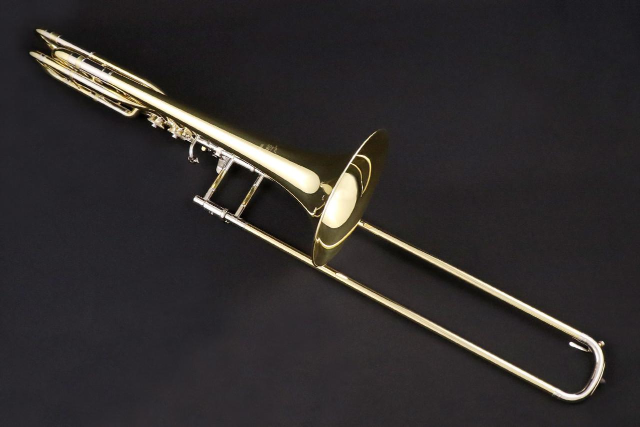 Yamaha YBL-830 Xeno Bass Trombone