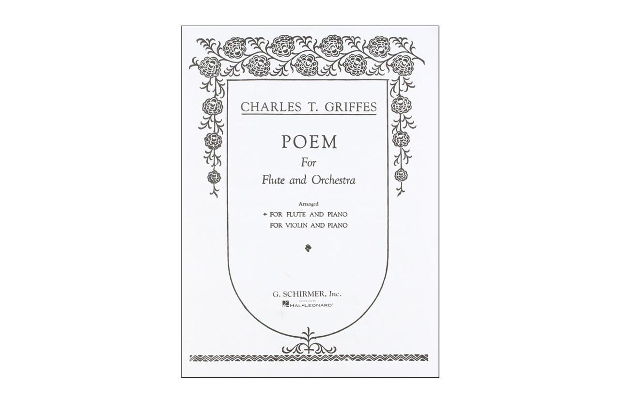 Poem - Flute