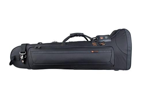 Protec Pro Pac Contoured Tenor Trombone Case (PB306CT)