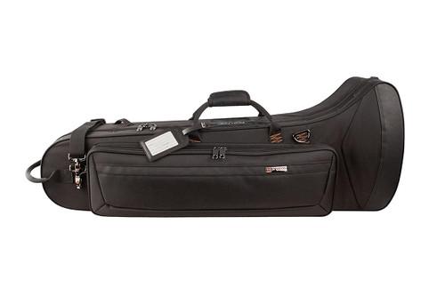 Protec Pro Pac Contoured Bass Trombone Case (PB309CT)