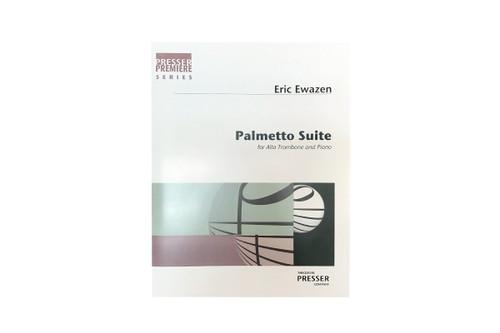 Palmetto Suite - Eric Ewazen
