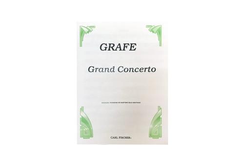 Grand Concerto - Grafe