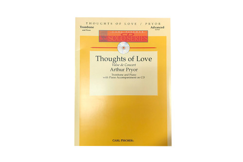 Thoughts of Love - Arthur Pryor