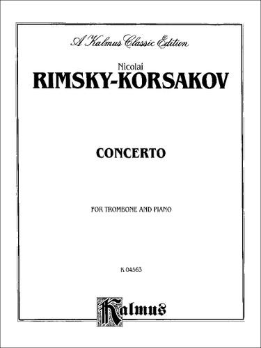 Concerto - Rimsky-Korsakov