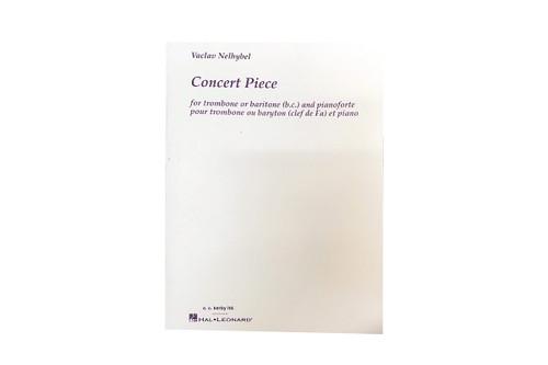 Concert Piece - Vaclav Nelhybel