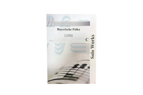 Bayrische Polka - G. Lohmann