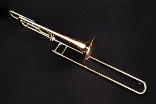 Conn 88HO Large Bore Tenor Trombone