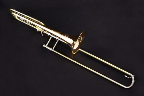 Eastman ETB 829 Large Bore Tenor Trombone