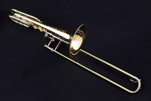 Eastman ETB 848G Bass Trombone (ETB848G)