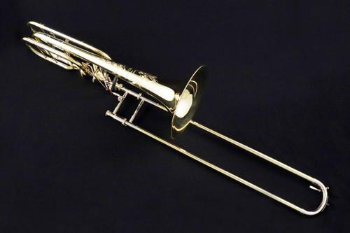 S.E. Shires Custom Bass Trombone (TBBSCA) (TBBSCA)