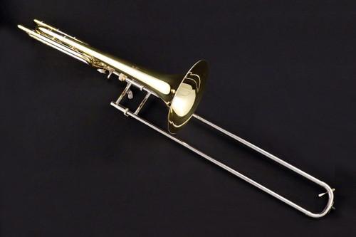 Bach 50B3O Stradivarius Bass Trombone (50B3O )