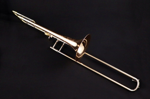 Conn 88HCL Large Bore Tenor Trombone