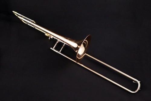 Conn 88HCL Large Bore Tenor Trombone