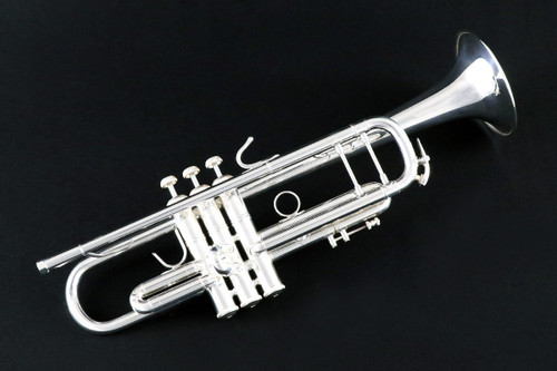 Bach 180S43 Stradivarius Series Bb Trumpet