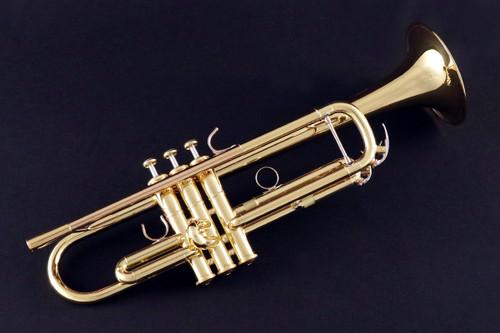 Yamaha YTR-8335LA Custom Series Wayne Bergeron Bb Trumpet