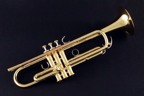 Yamaha YTR-8310Z Custom Z Series Bobby Shew Bb Trumpet