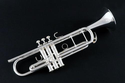 Yamaha YTR-9335CHSII Custom Xeno Artist Model Chicago Bb Trumpet