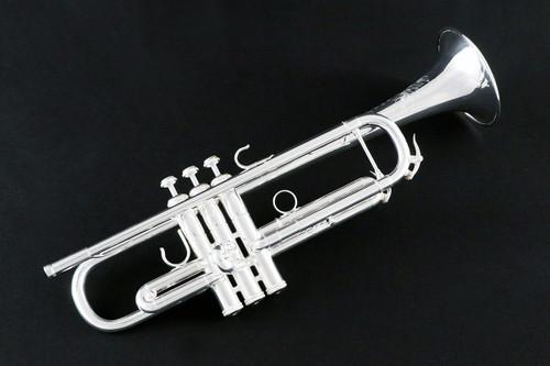 S.E. Shires Destino III TRDOC Doc Severinsen Model Bb Trumpet