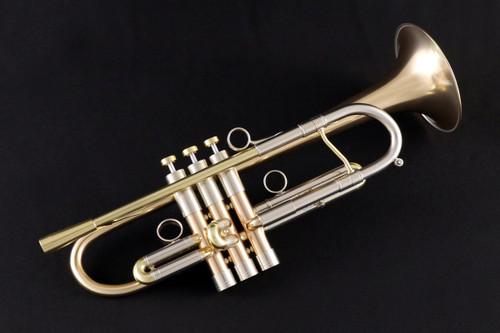 Adams A4 Bb Trumpet