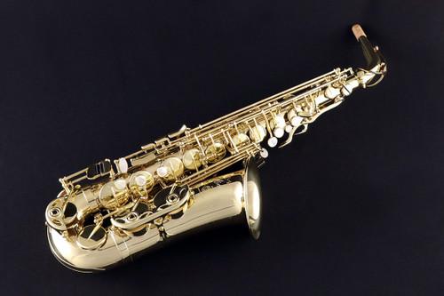 Selmer Paris AXOS Alto Saxophone