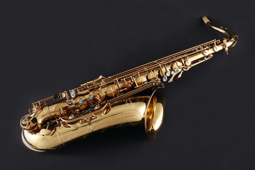 P. Mauriat 66R Tenor Saxophone