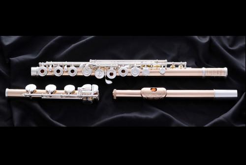 Muramatsu Gold Flutes
