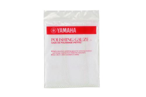 Yamaha Polishing Gauze (YAC-1059P)