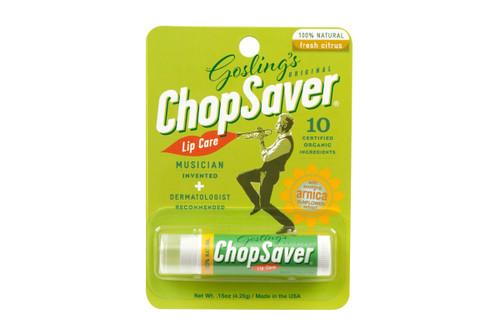 Chopsaver Lip Balm (CHOP)