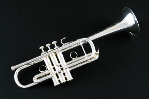 Bach AC190S Stradivarius Artisan Series C Trumpet