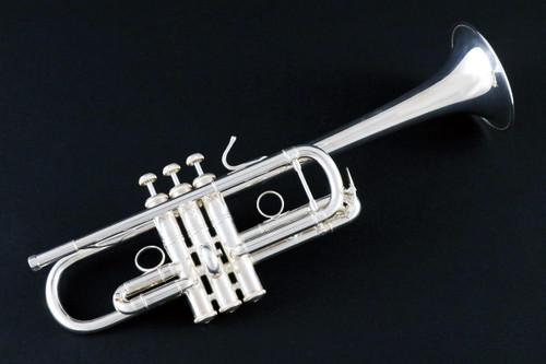 Bach Stradivarius Series Chicago Model C Trumpet