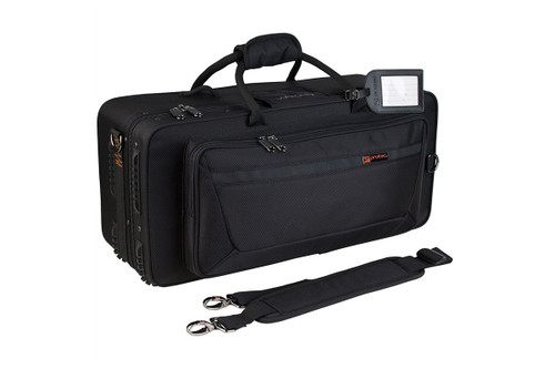 Protec IP301D Double Trumpet IPAC Case