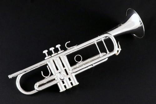 Eastman ETR824S Bb Trumpet