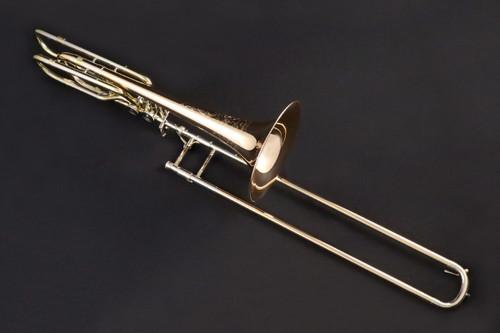 Conn 62H Bass Trombone