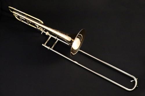 Bach 42BOFG Centennial Large Bore Tenor Trombone