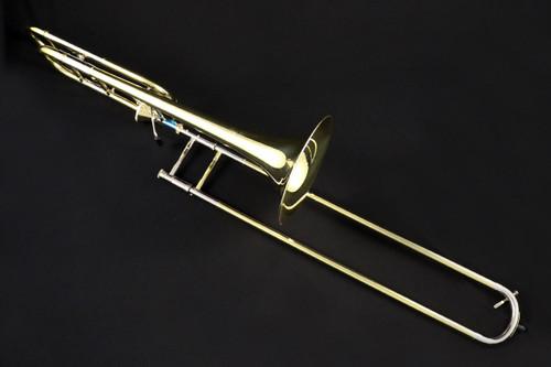 Getzen Custom 3047AF Large Bore Tenor Trombone