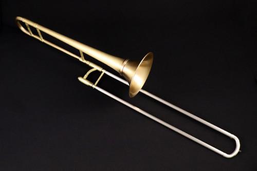Lawler Small Bore Tenor Trombone
