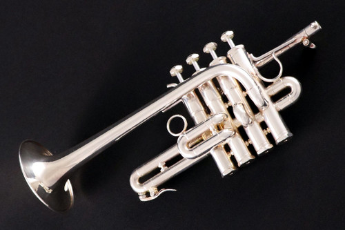 Schilke P5-4BG Bb/A Piccolo Trumpet