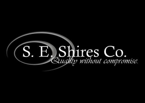 S.E. Shires Model 502 C Trumpet