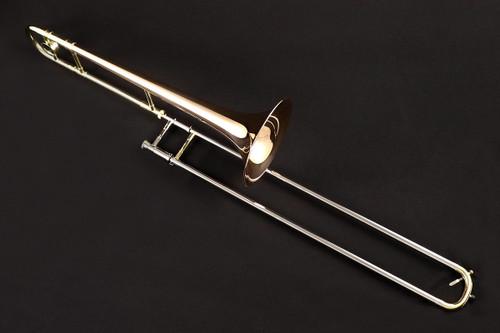 Getzen 3508Y Small Bore Tenor Trombone