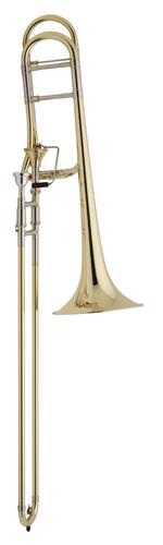 Bach 42AF Stradivarius Large Bore Tenor Trombone