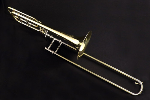 Eastman ETB 828 Large Bore Tenor Trombone