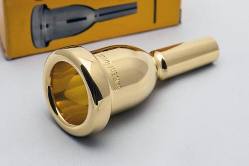 Vincent Bach Megatone Small Shank Trombone Mouthpieces